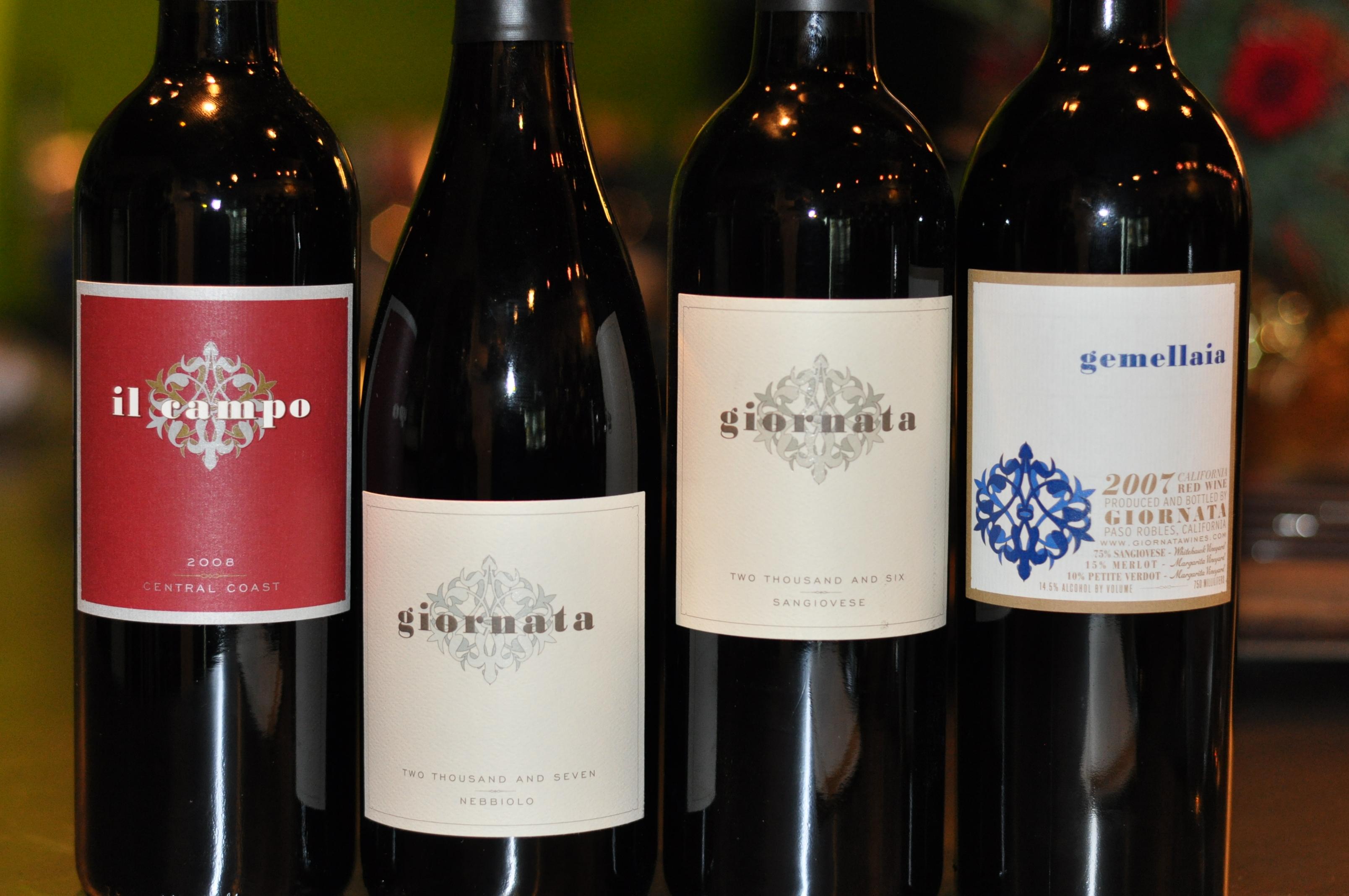 Giornata   SF Wine Blog