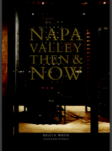 Napa then and now